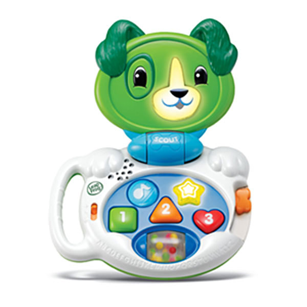 LeapFrog Talking Lappup