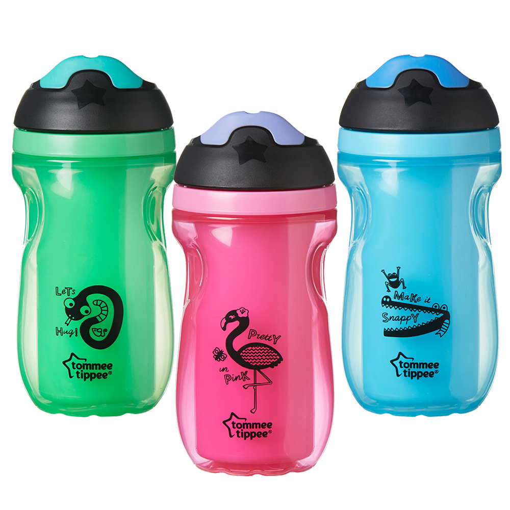 Tommee Tippee Insulated Active Sippee Cup