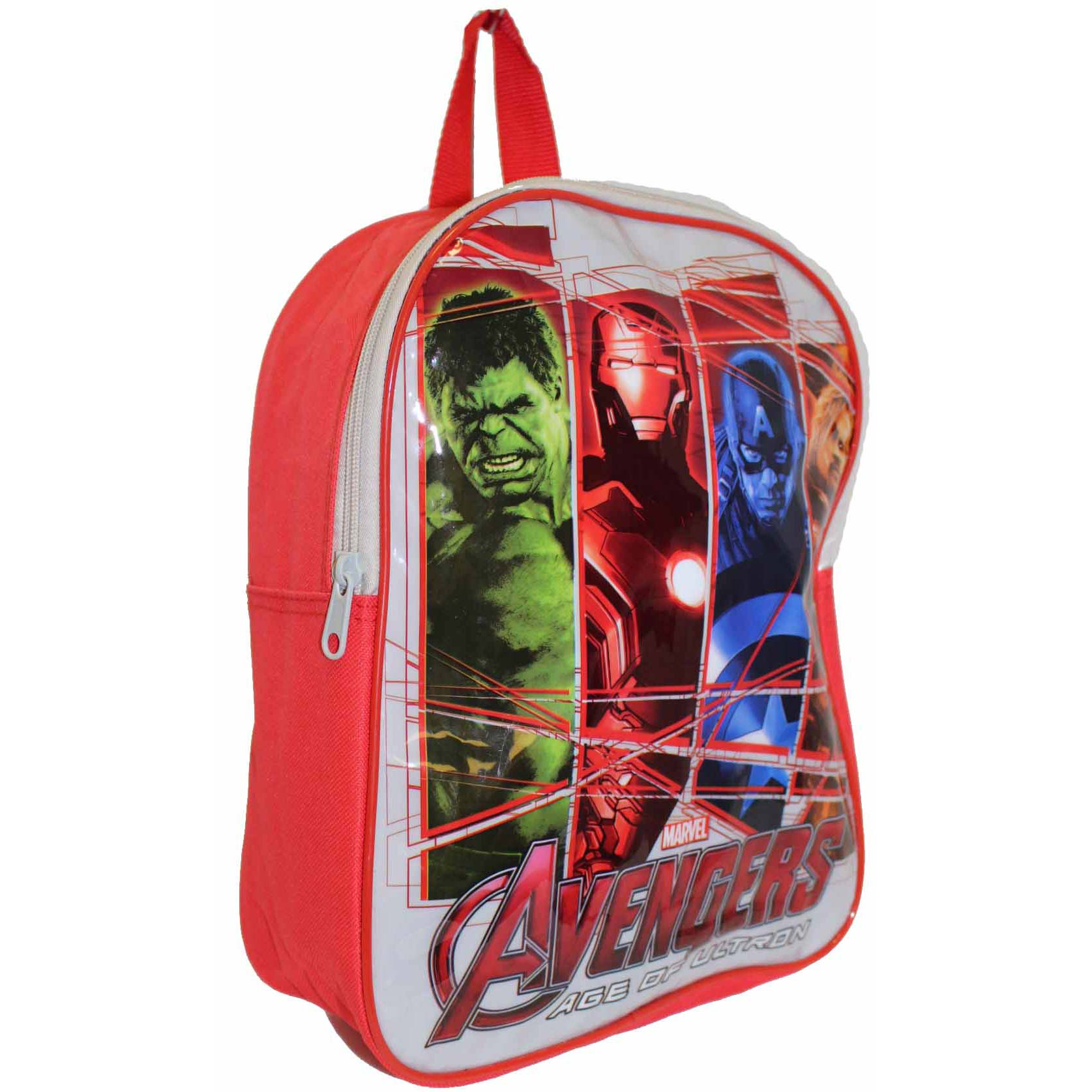 Character Arch Backpack