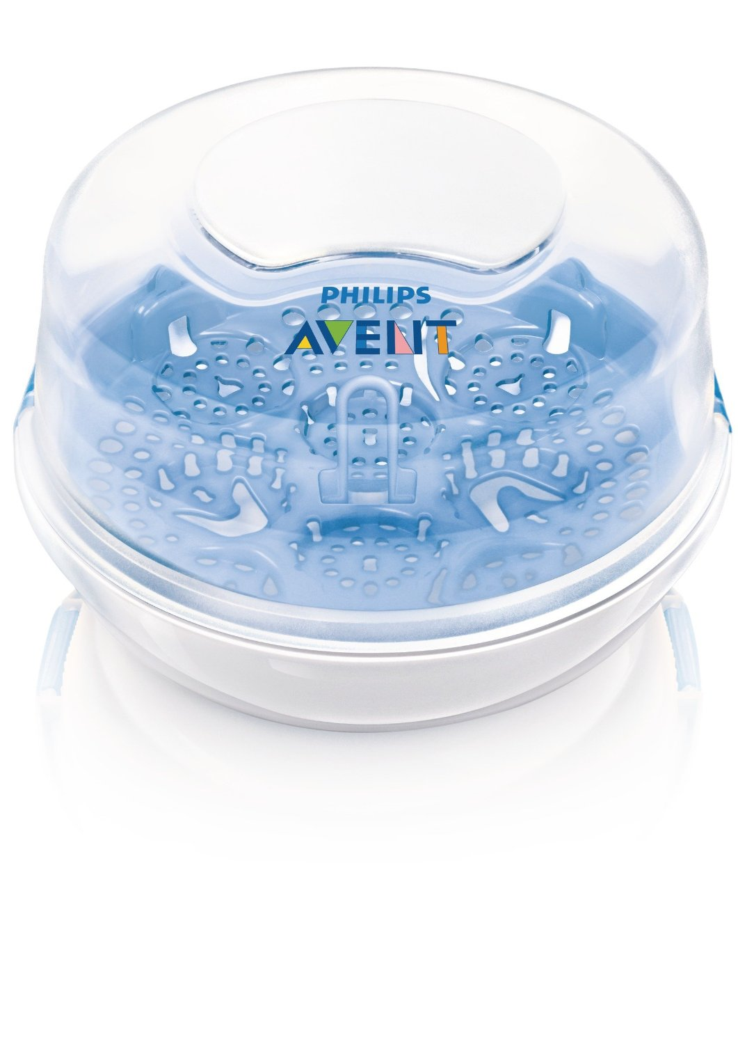 Special Avent Microwave Steriliser No Fill