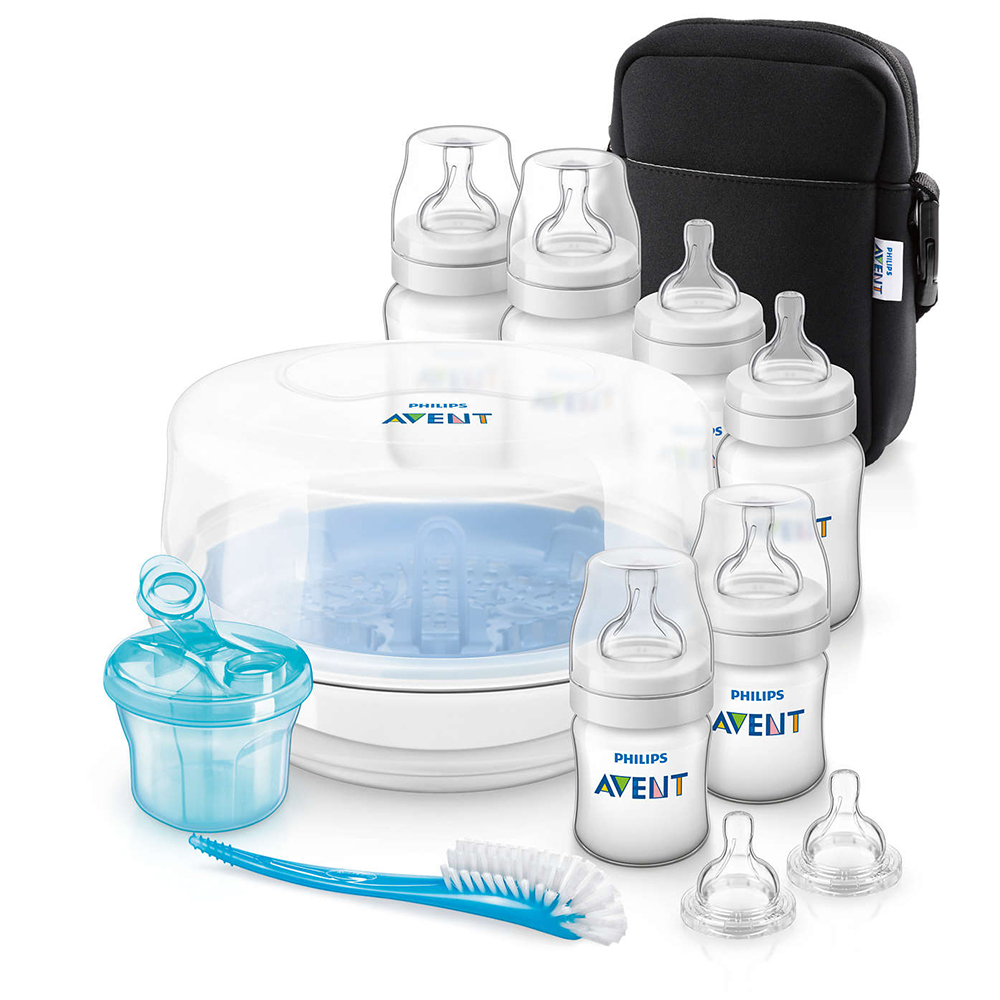 Alami - Baby Bottle Warmers & Sterilizers Philips Avent ...