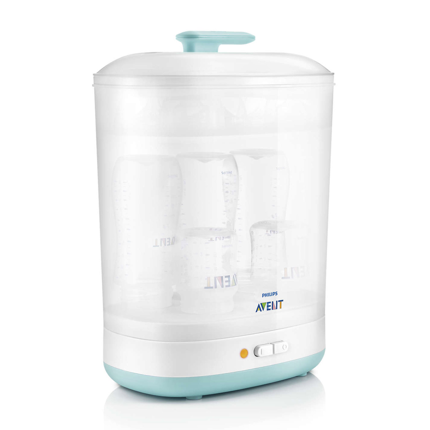 Avent 2 in 1 Electric Steriliser