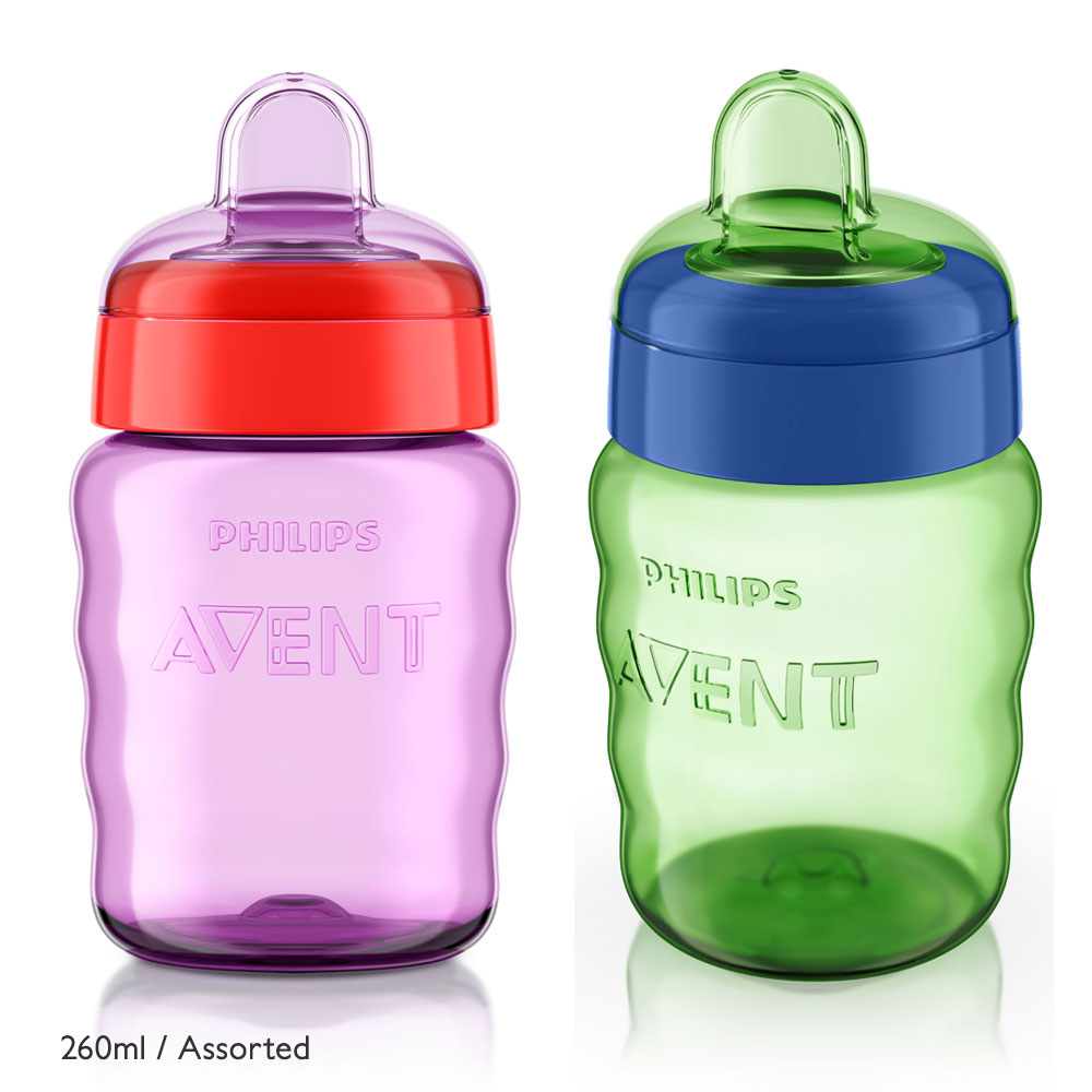 Avent Easy Sip Spout Cup (260ml)