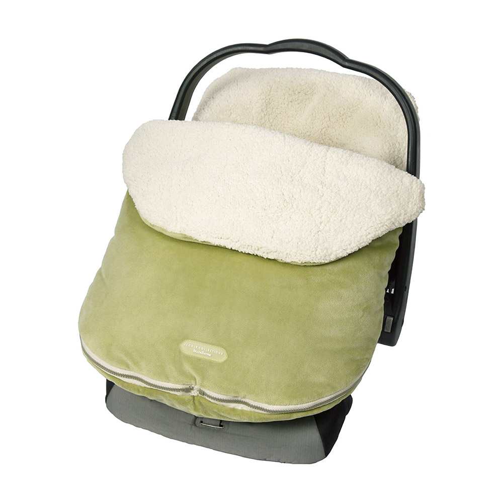 JJ Cole Infant Bundle Me