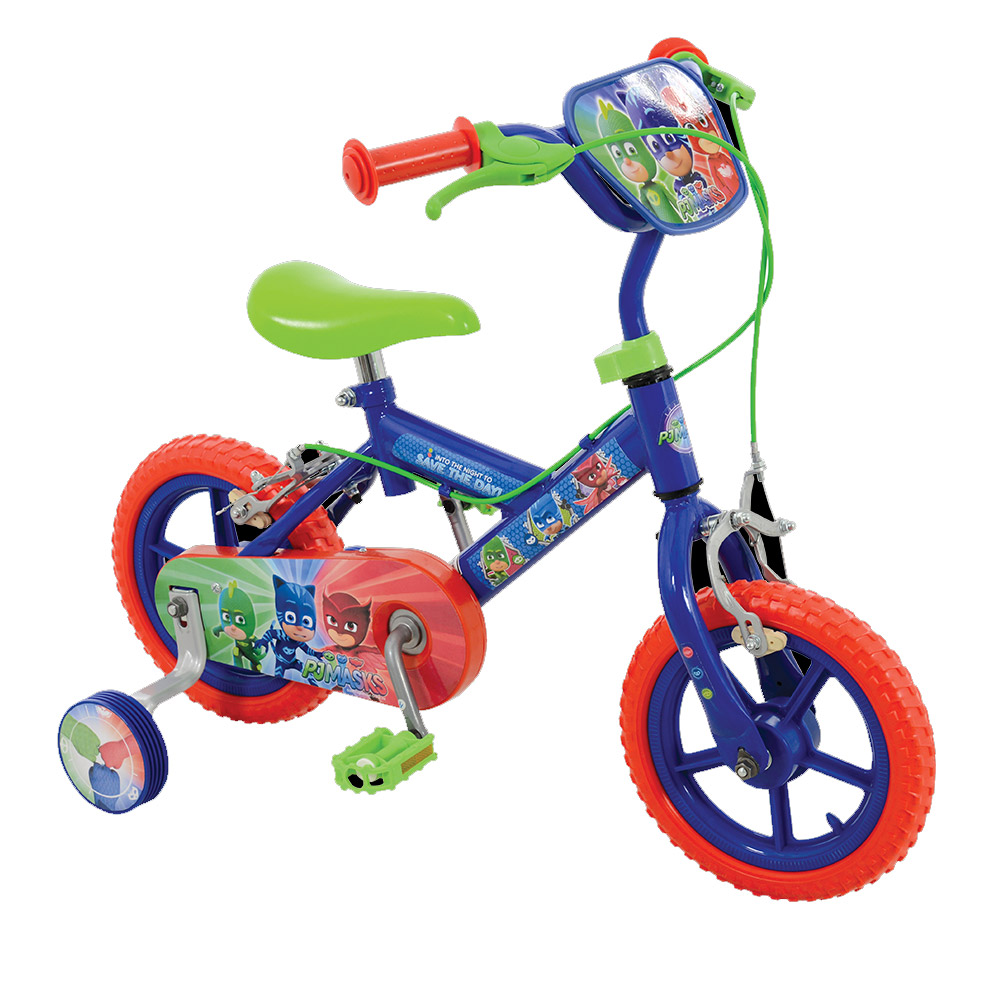 "PJ Mask My First 12"" Bike"