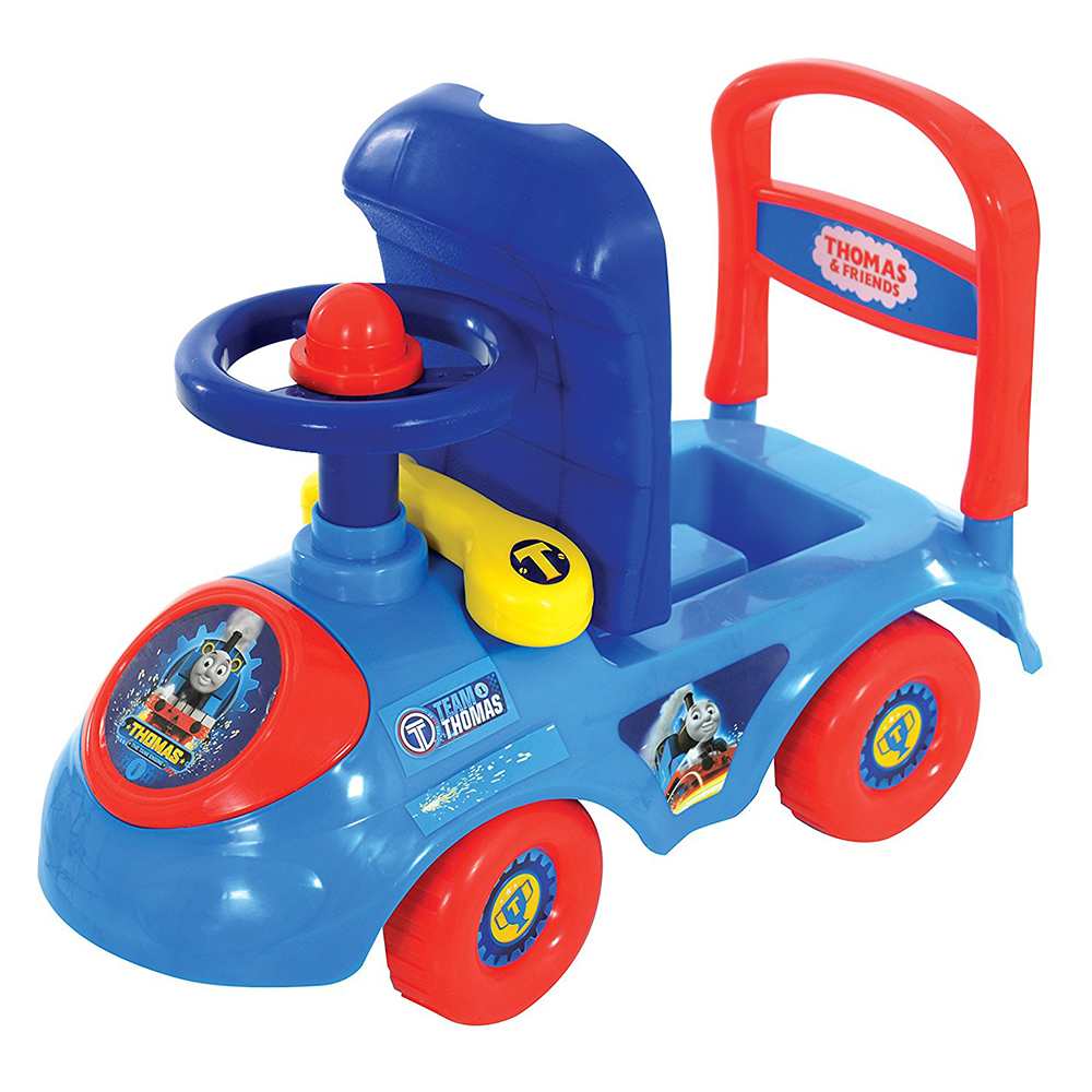 Outdoor Toys Product : Alami outdoor toys character ride on walker