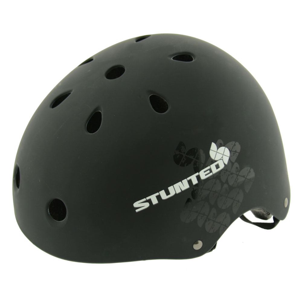 Stunted Ramp Safety Helmet