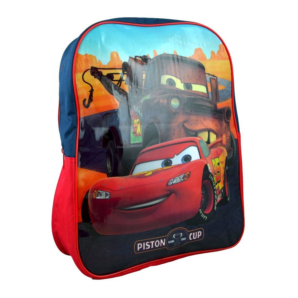 Junior Character Backpack