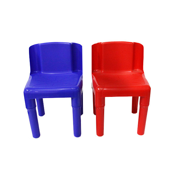 Junior 2 Chairs Set