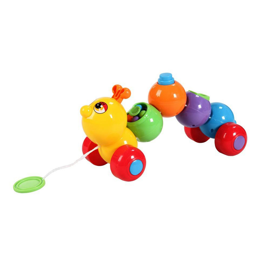 Fun Time Toys : Alami baby activity toys fun time cathy the caterpillar