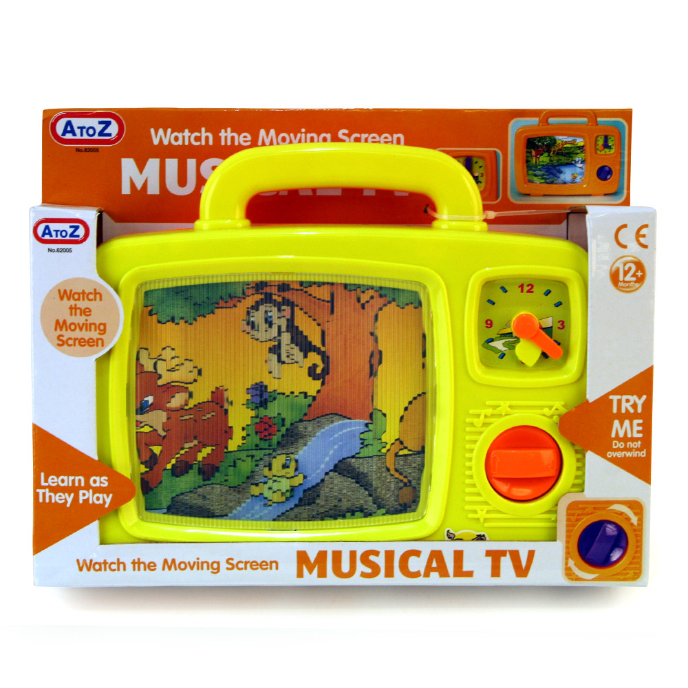 A to Z Musical TV