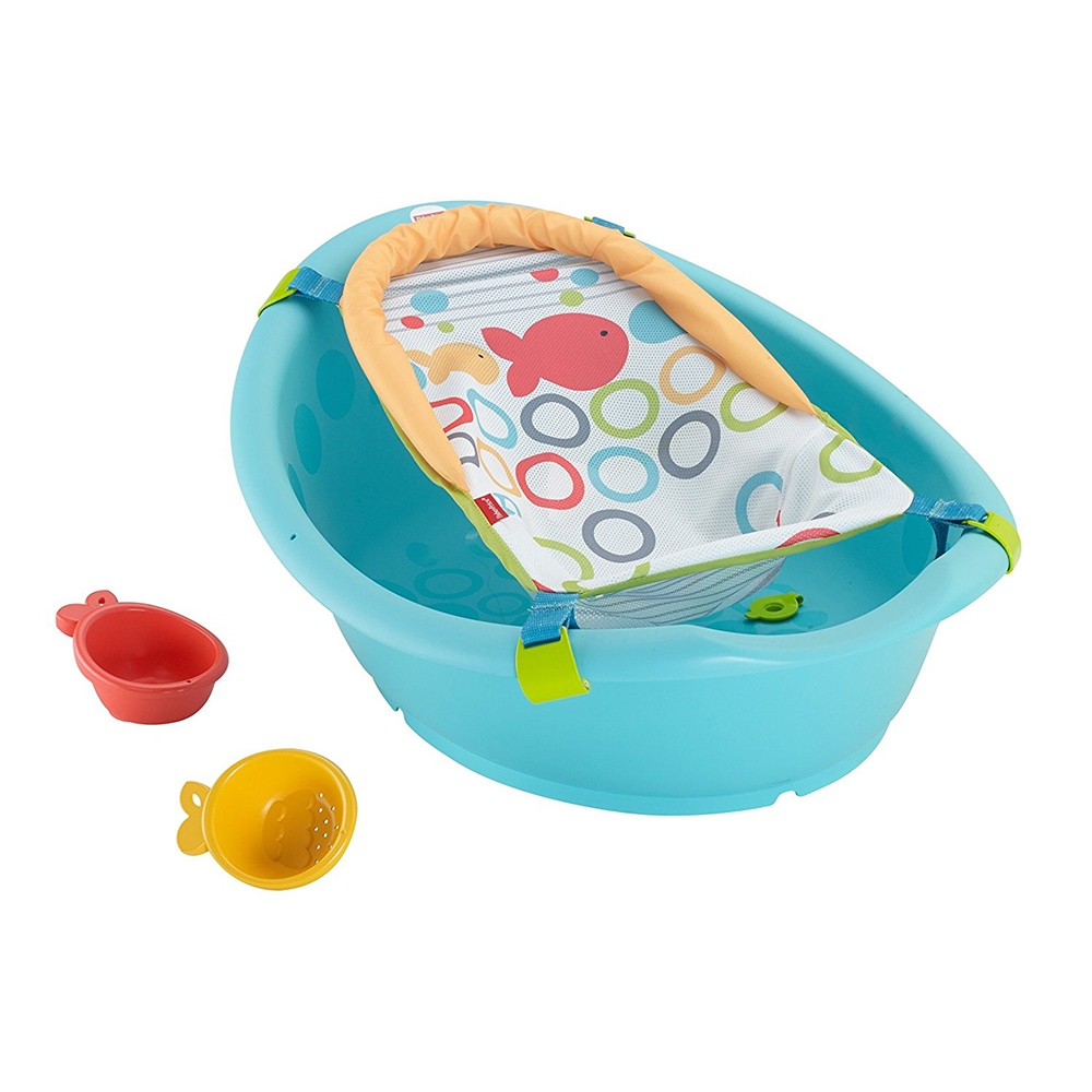 Fisher Price Room to Grow Tub
