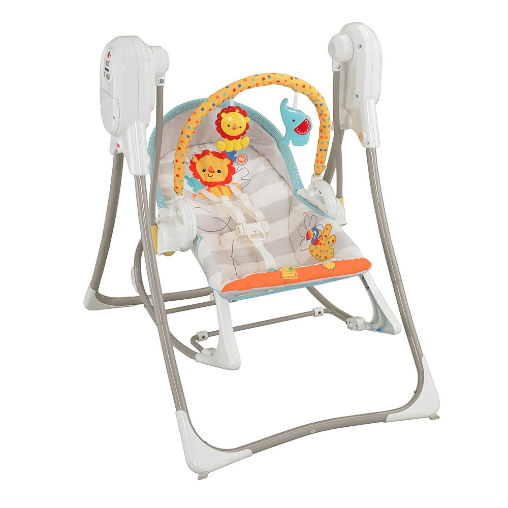 alami baby bouncers rockers swings fisher price 3 in 1