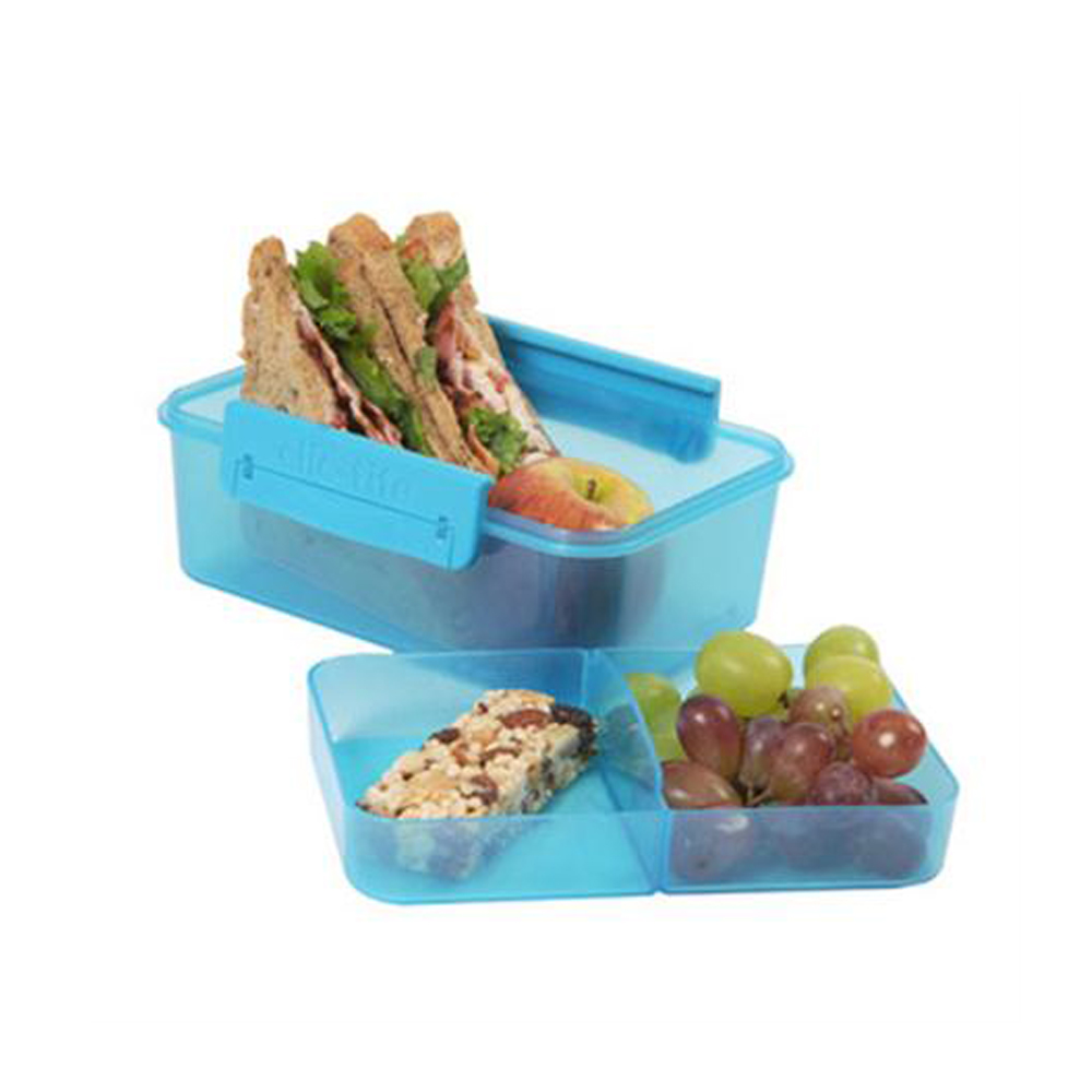Alami Lunch Bags Amp Boxes Clic Tite Double Decker