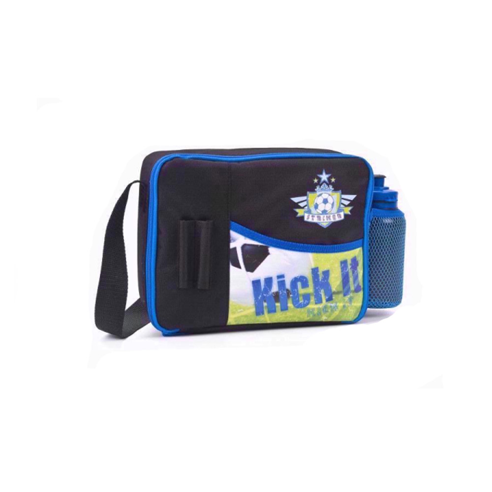 Alami Lunch Bags Amp Boxes Polar Gear Vintage Football Bag