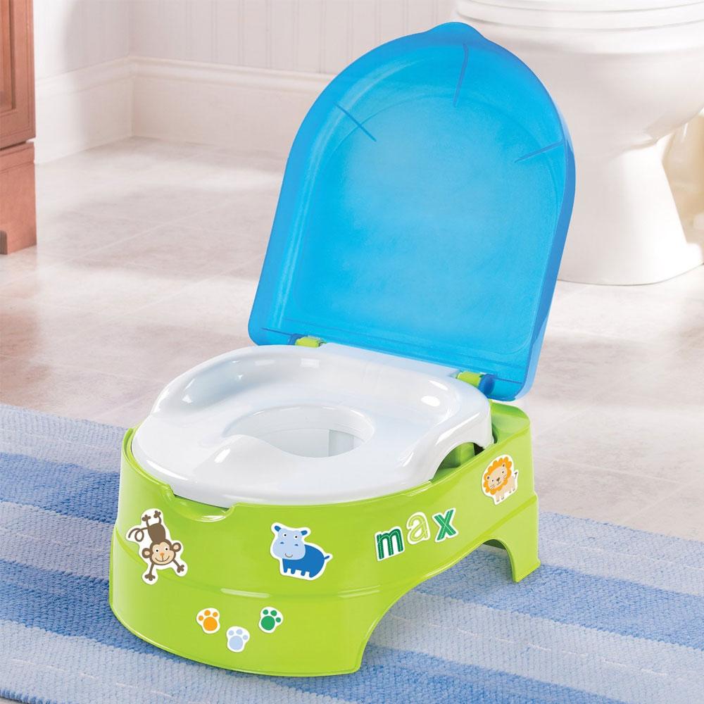 Alami Baby Potties Amp Seats Summer Infant My Fun Potty