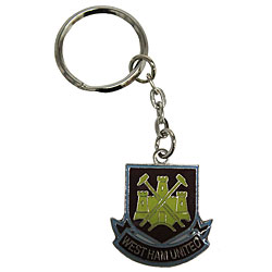 Football Team Kids Keyrings