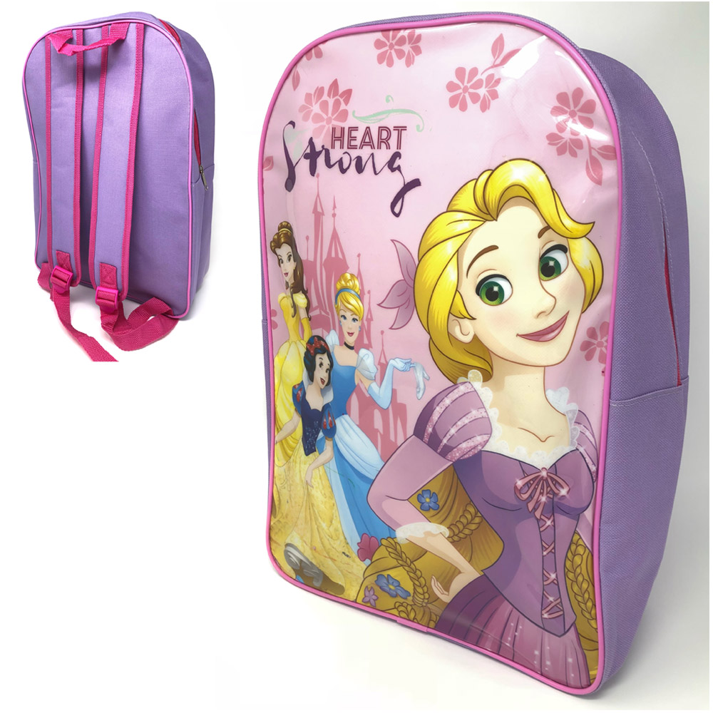 Princess Arch Backpack