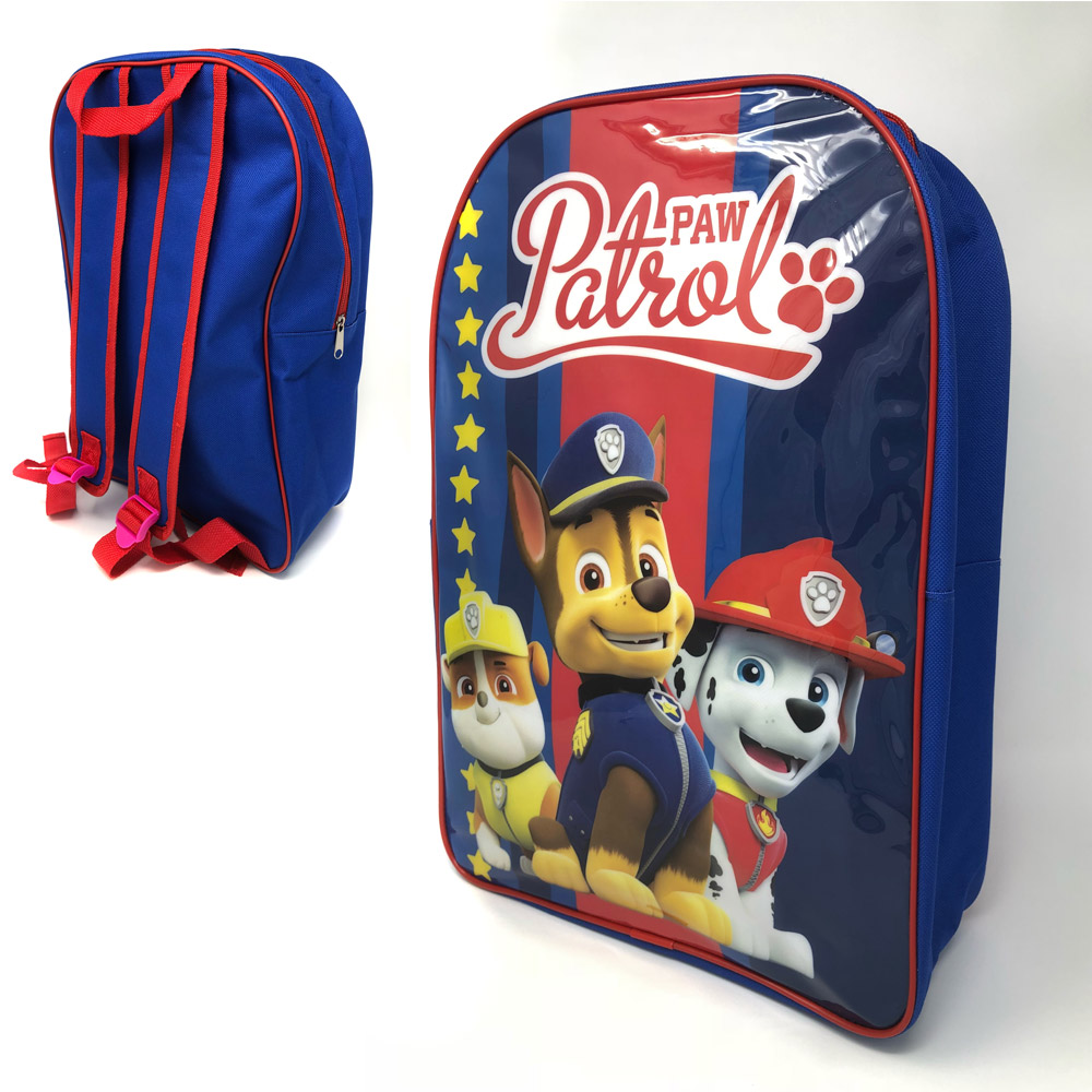 Paw Patrol Arch Backpack
