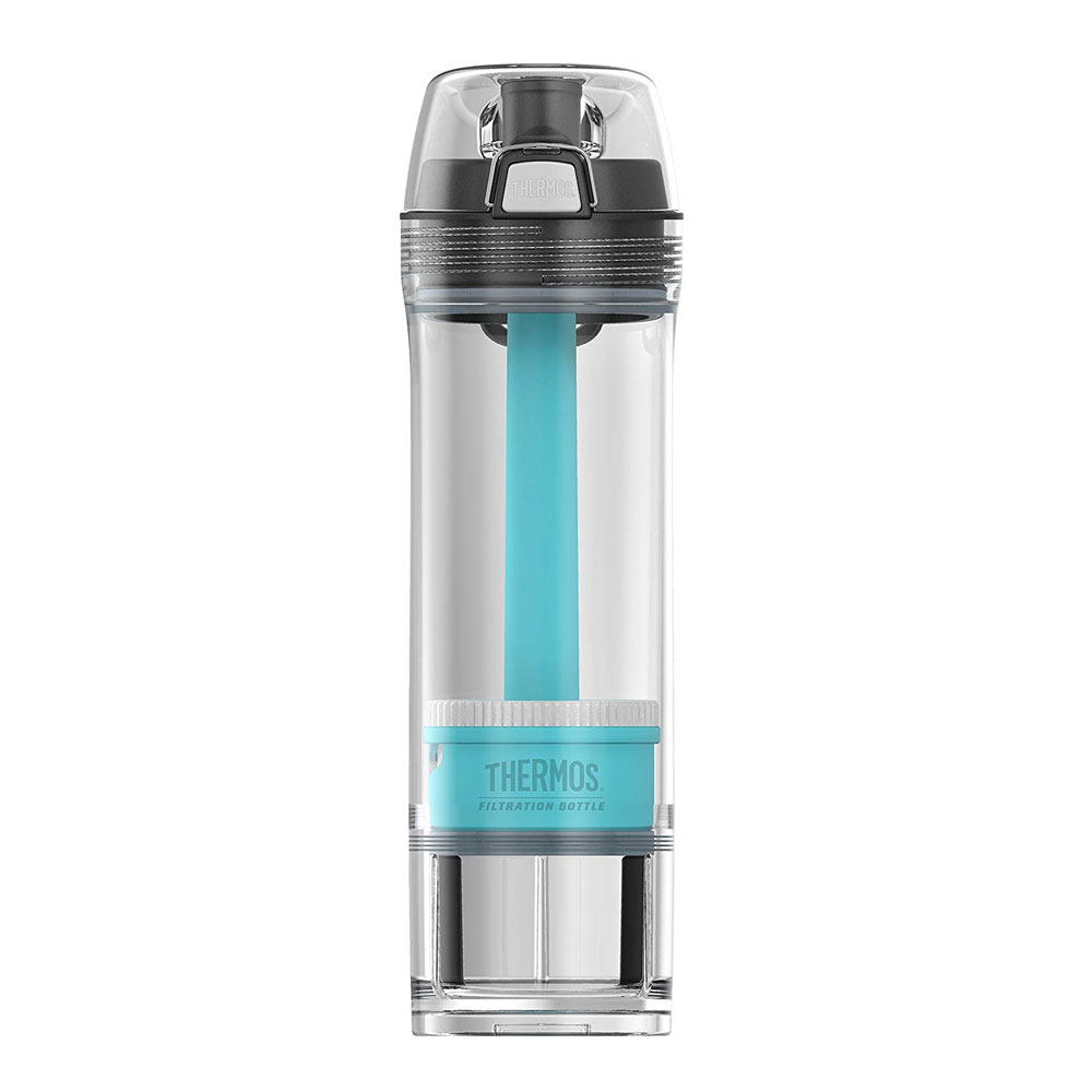 Thermos Filtration Bottle 590ml