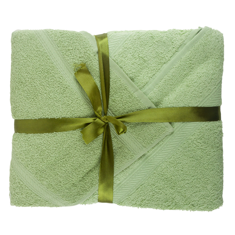 Westward Ho! Towel Set