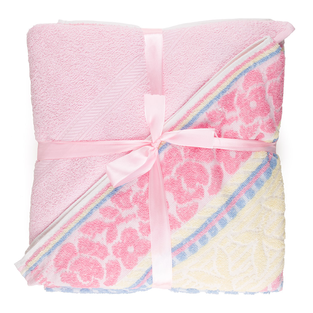 Westward Ho! Quality Towel Set