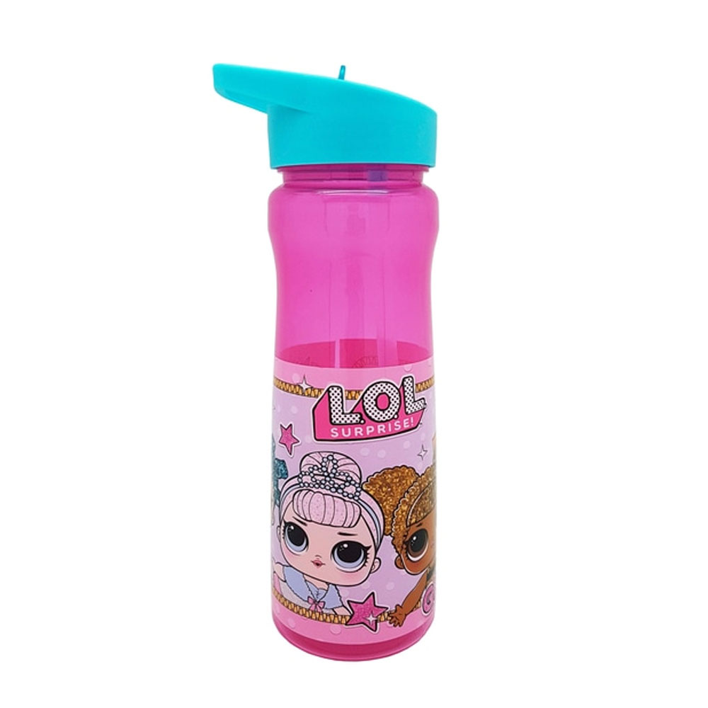 LOL Surprise 600ml Sports Bottle