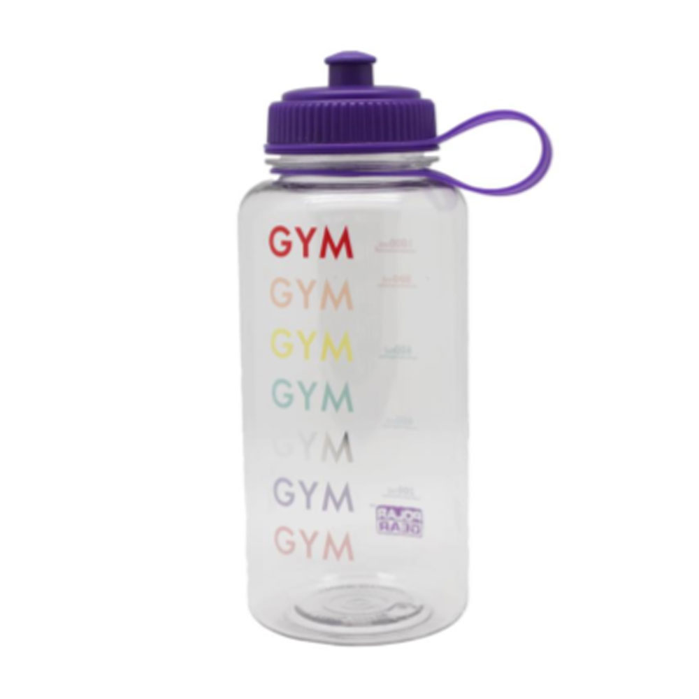 Polar Gear Colour Pop Gym Bottle 1 Litre