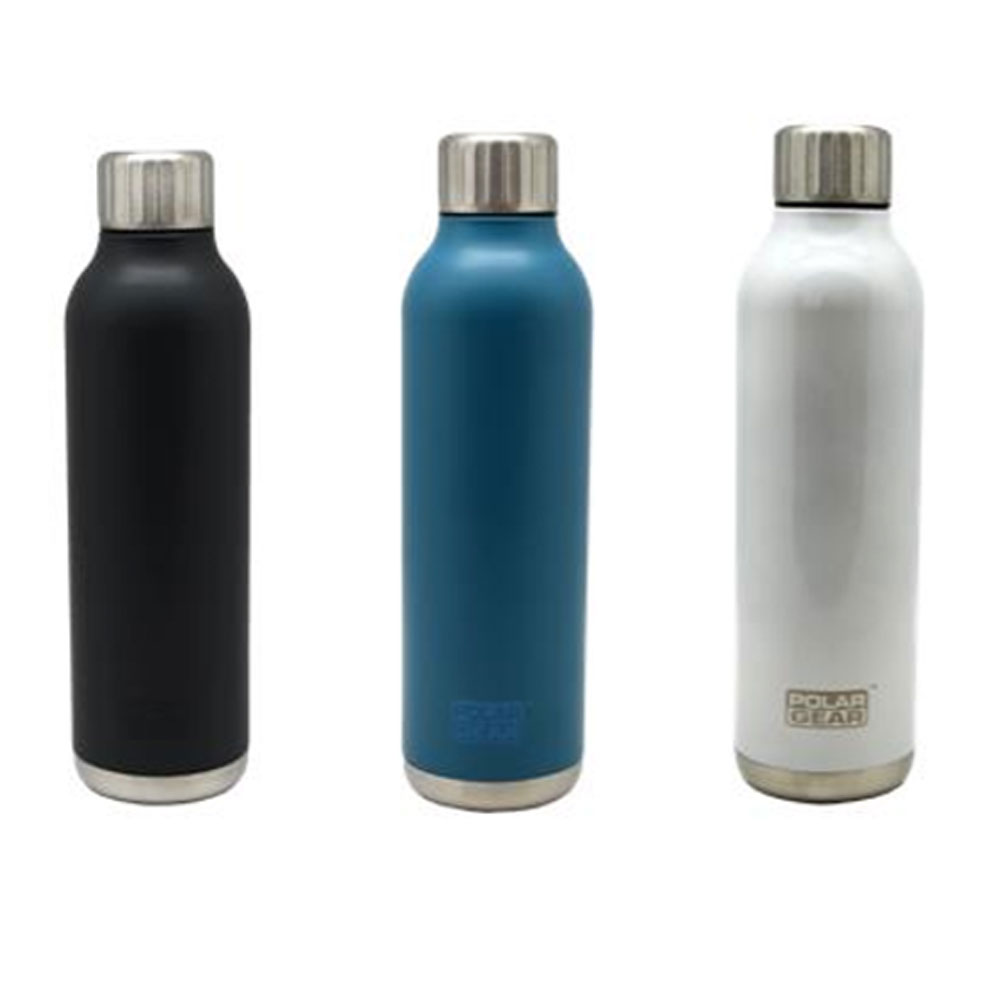 Polar Gear Orion SS Insulated Bottle 500ml