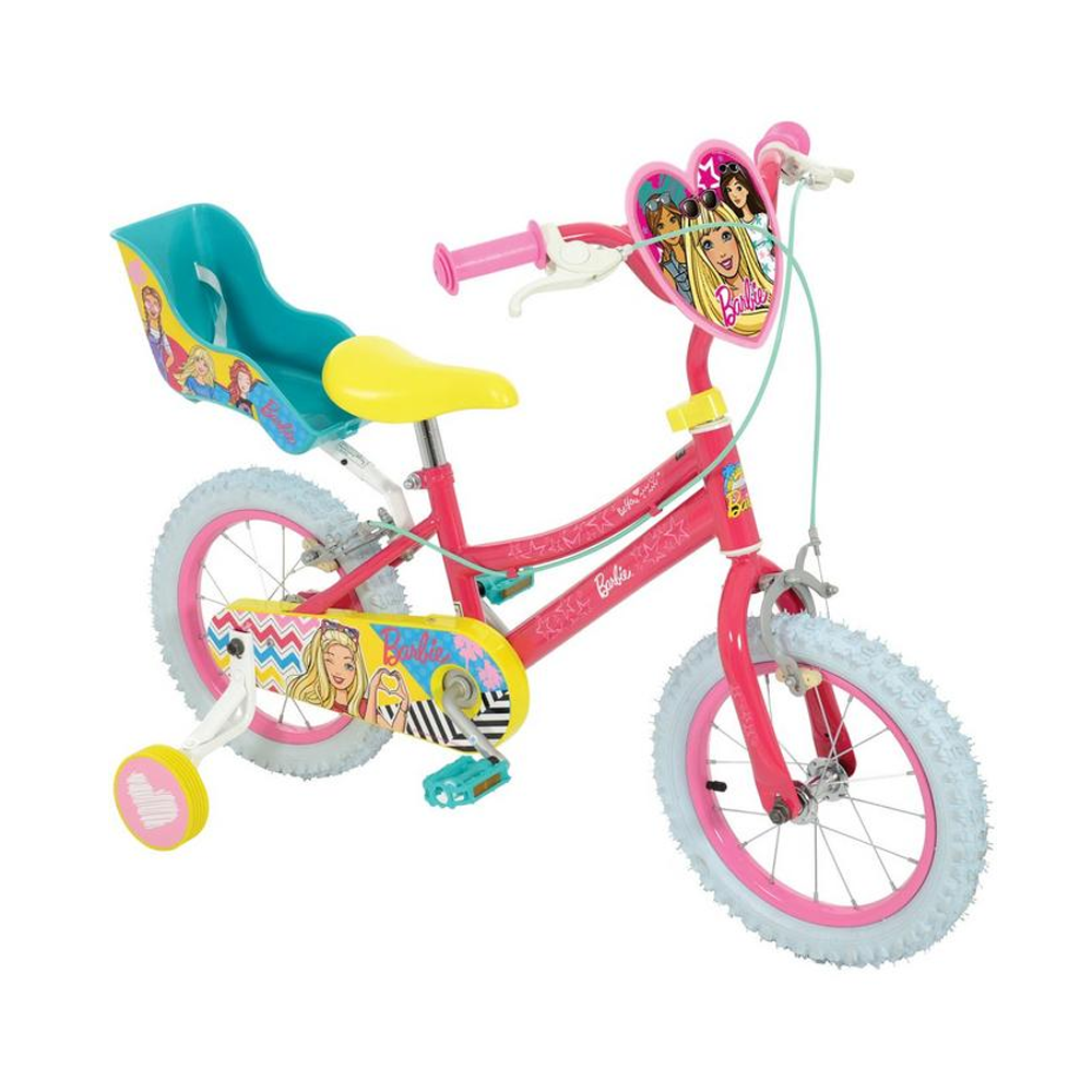 "Barbie 14"" Bike"