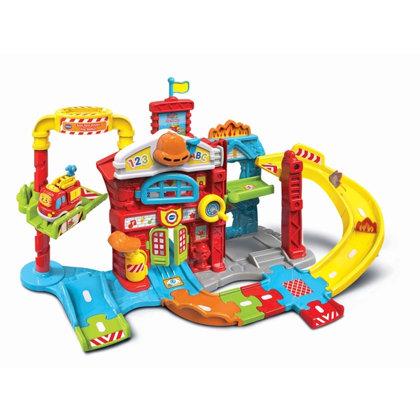 Vtech Toot-Toot Drivers® Fire Station
