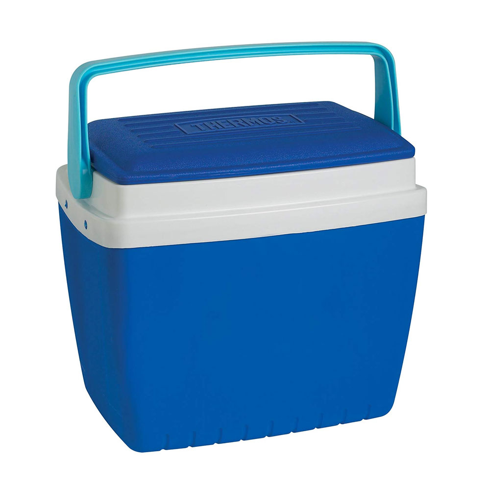 Thermos Cool Box, Blue