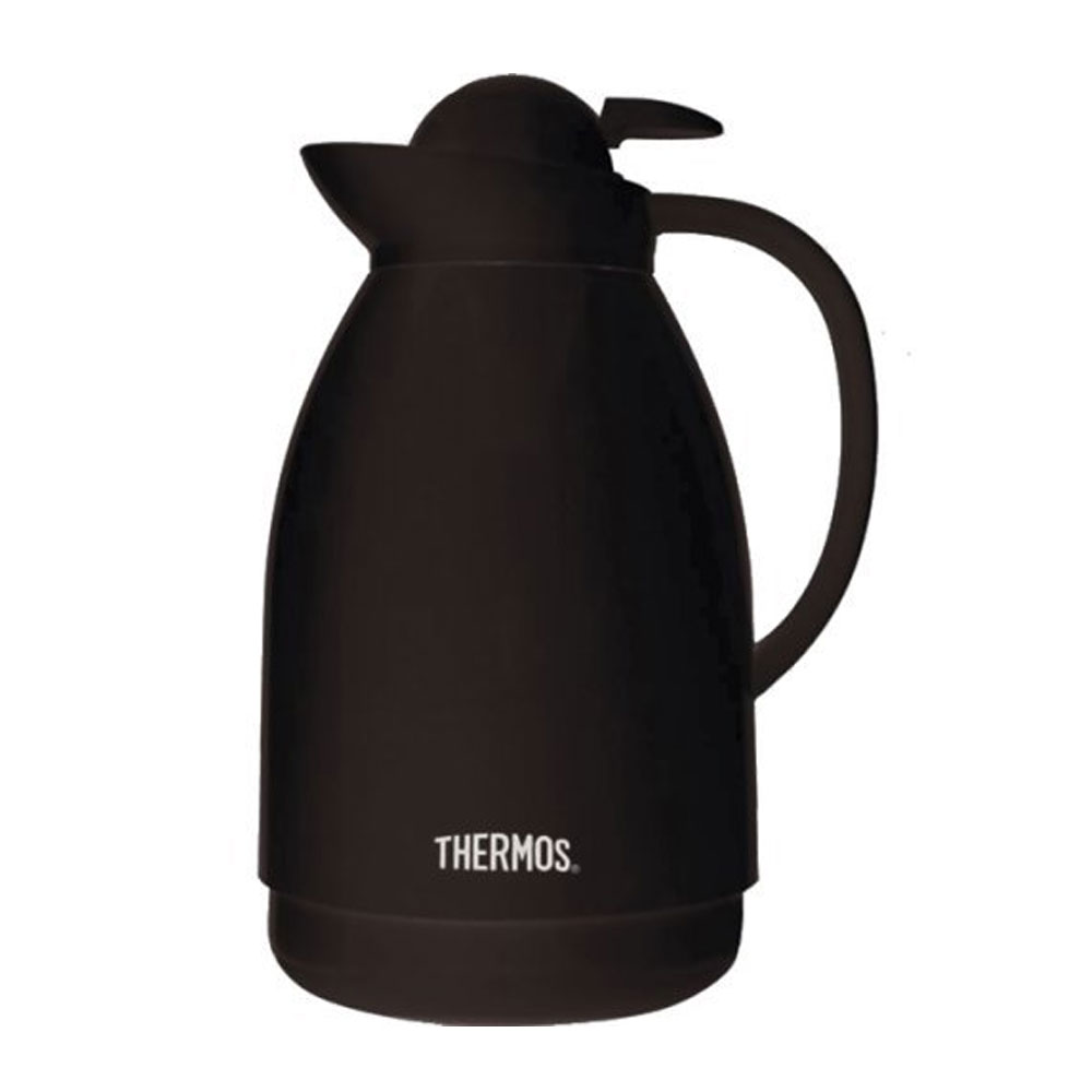 Thermos Glass Lined Carafe 1.0L