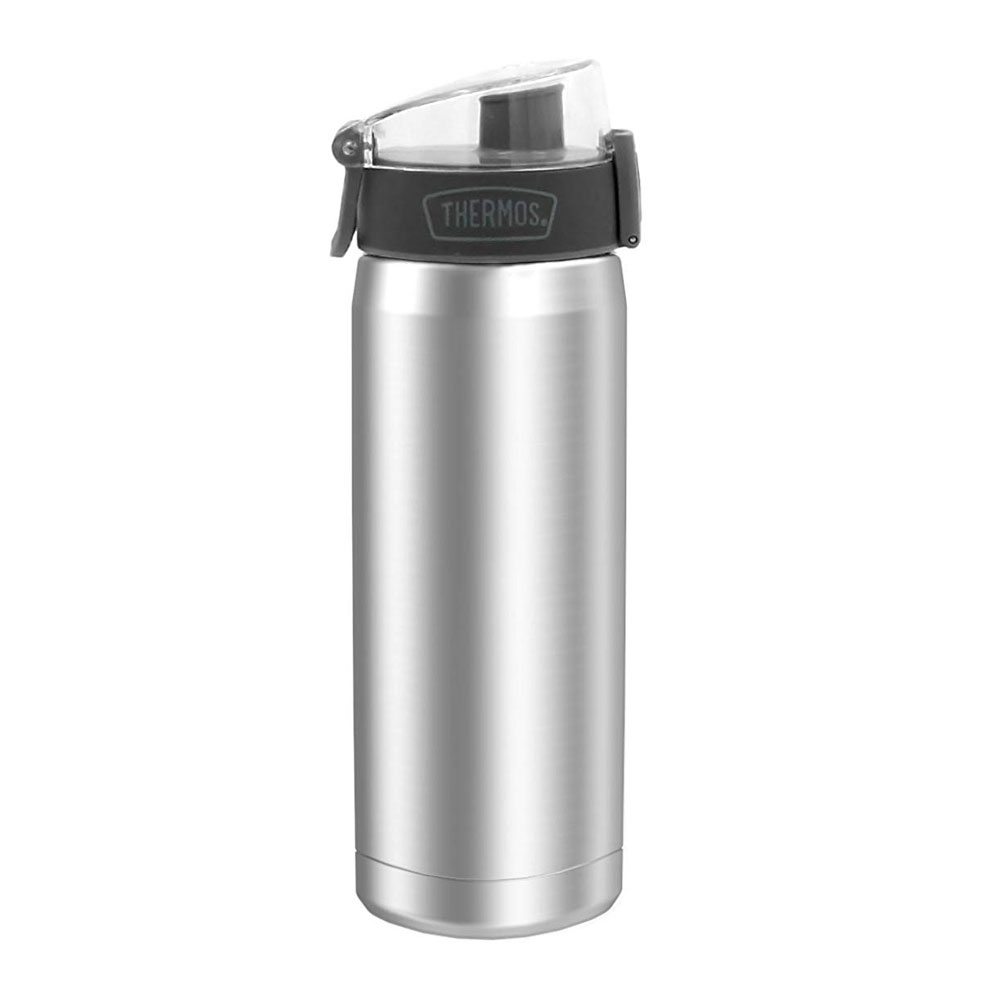 Thermos Vacuum Hydration Bottle Stainless Steel, 530ml