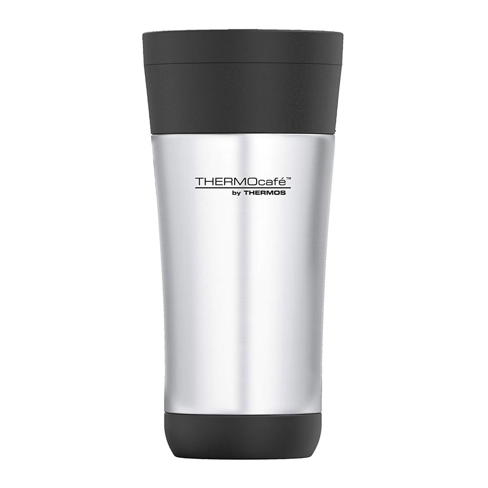 Thermos ThermoCafé Tumbler 425ml Stainless Steel