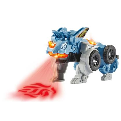 Switch & Go Dinos® Turmoil the Triceratops