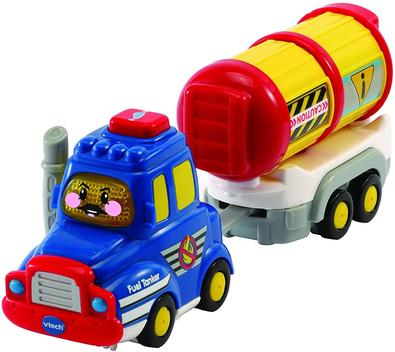Toot-Toot Drivers® Fuel Tanker