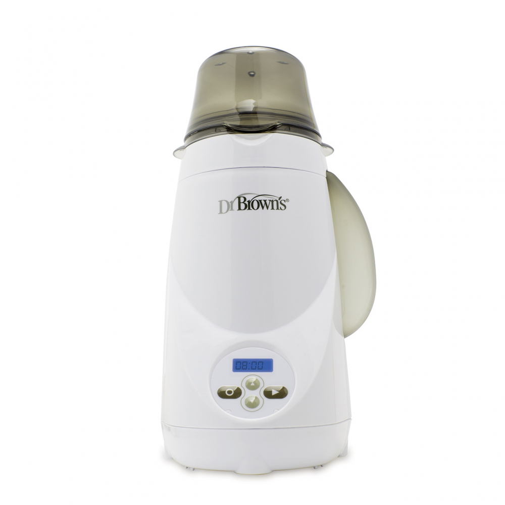 Dr Brown Options Bottle Warmer