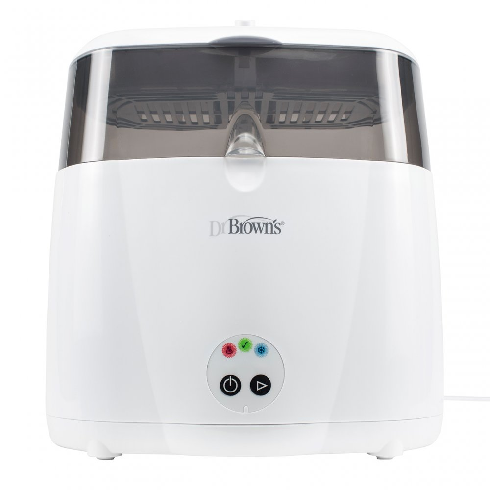 Dr Brown Options Electric Steam Steriliser