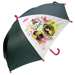Children Character Umbrellas