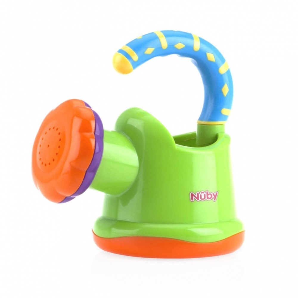 Nuby Bath Time Watering Can