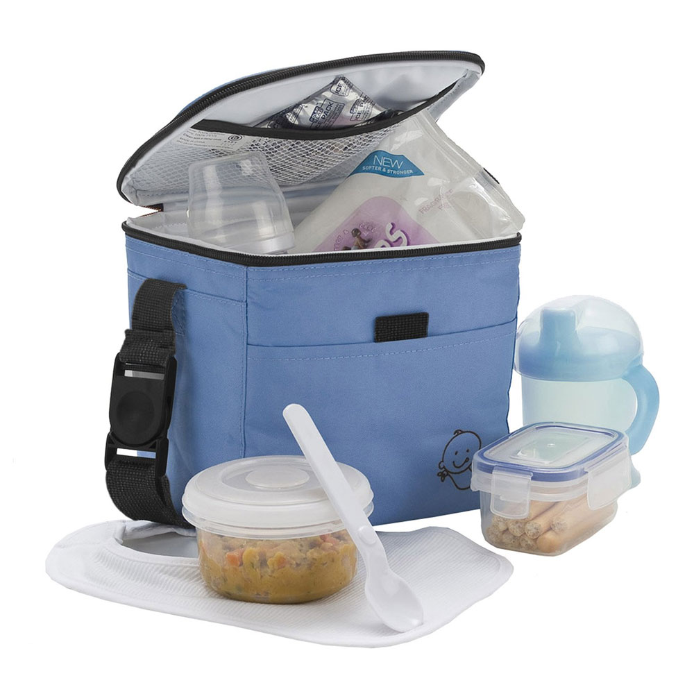 Baby Polar Gear Little One's Lunch Food Bag