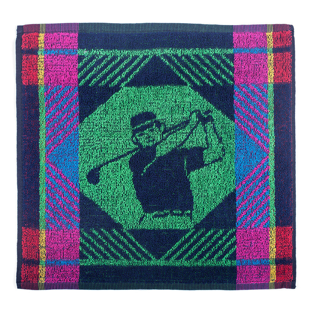 Westward Ho! Golfer Towels