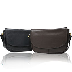Le Sabbi Soft Leather Bag