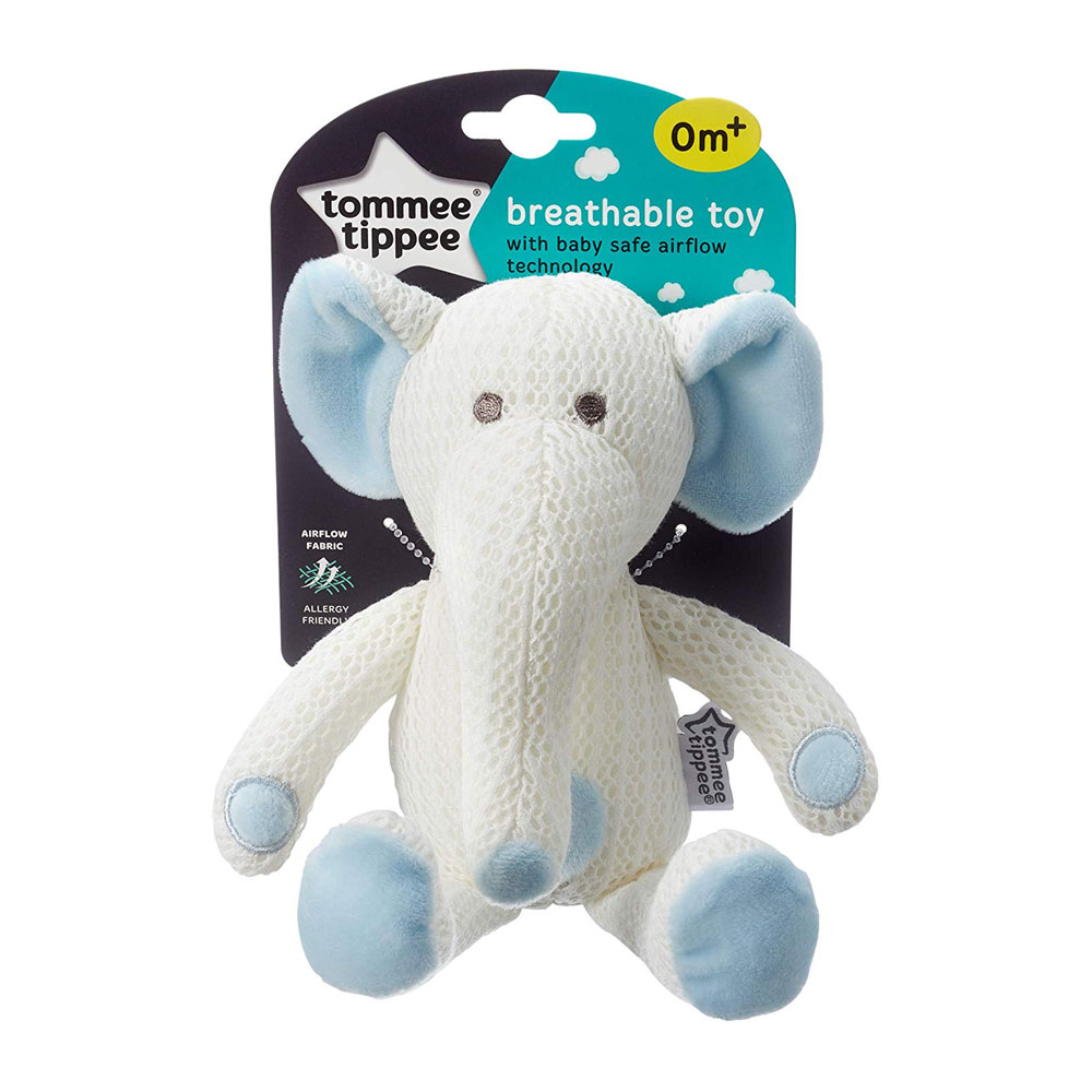Tommee Tippee Breathable Toy