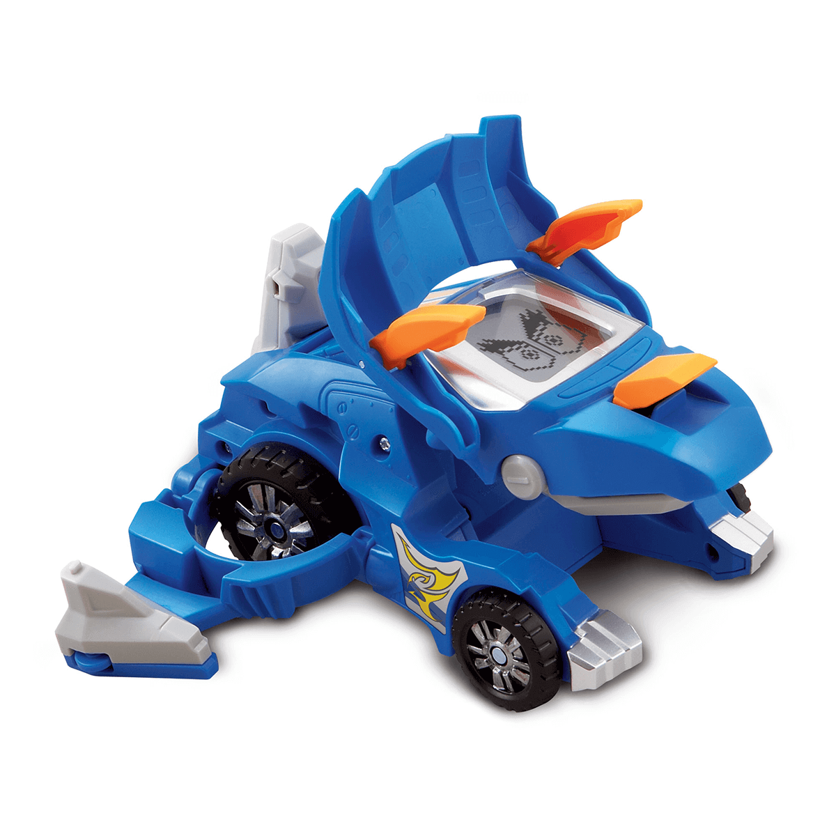 Vtech Switch & Go Dinos® Horns the Triceratops