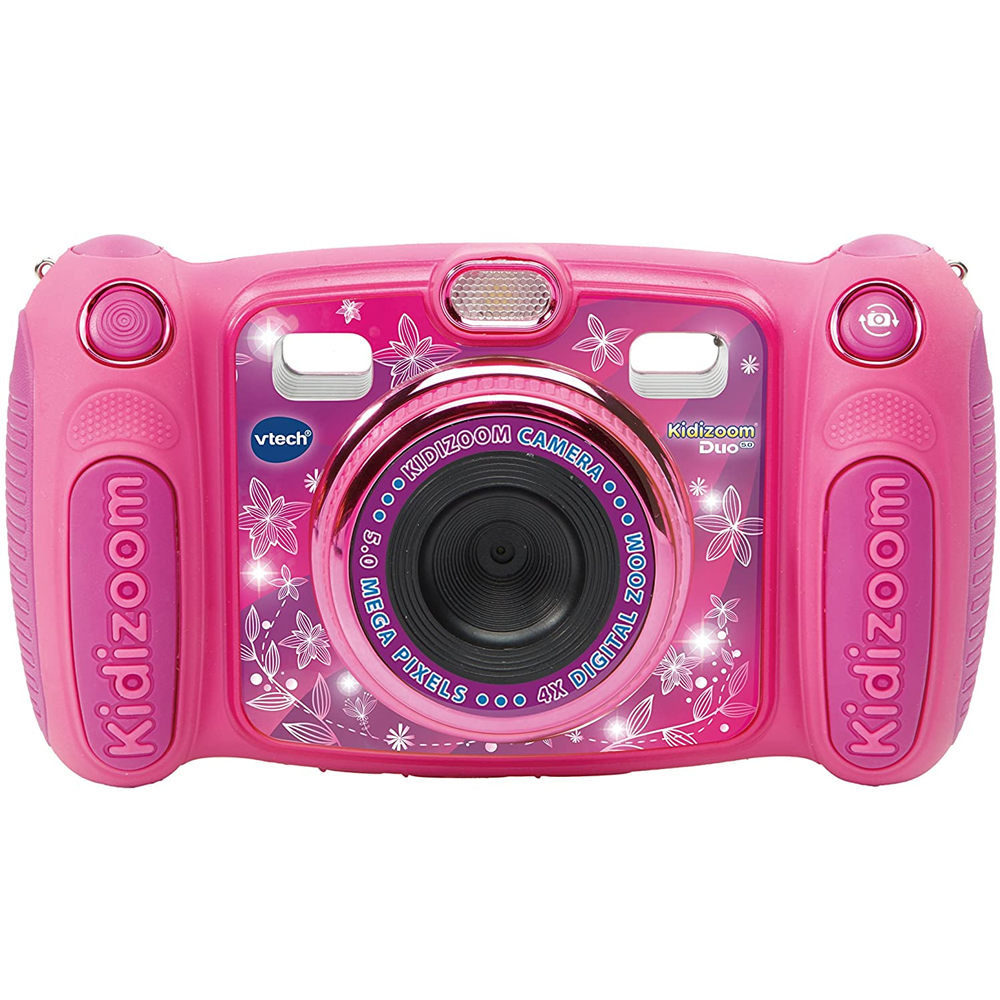 Vtech KidiZoom® Duo 5.0 Pink