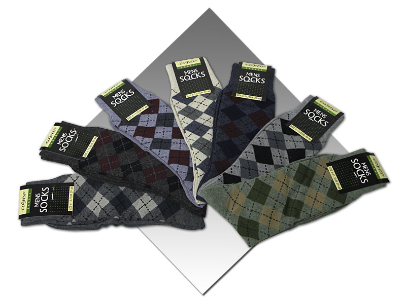 Men's Superior Socks