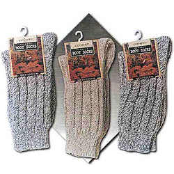 Country Outdoor Boot Socks