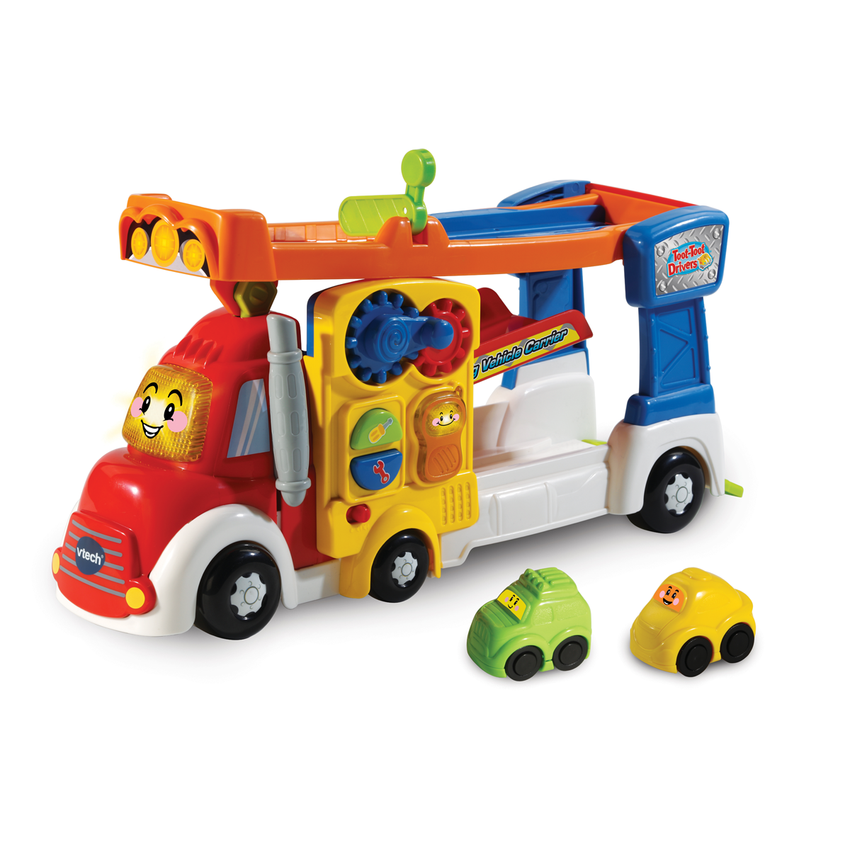 Vtech Toot-Toot Drivers® Big Vehicle Carrier